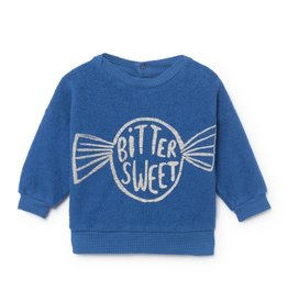 """Bitter sweet"" baby sweater"