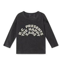 """T-shirt """"Happy sads"""" pour bébés"""