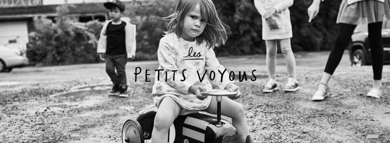 Les Petits Voyous - EN