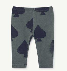 Poker Penguin leggings
