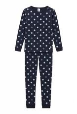 Pajamas, stars print