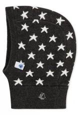 Petit Bateau Baby Star hood