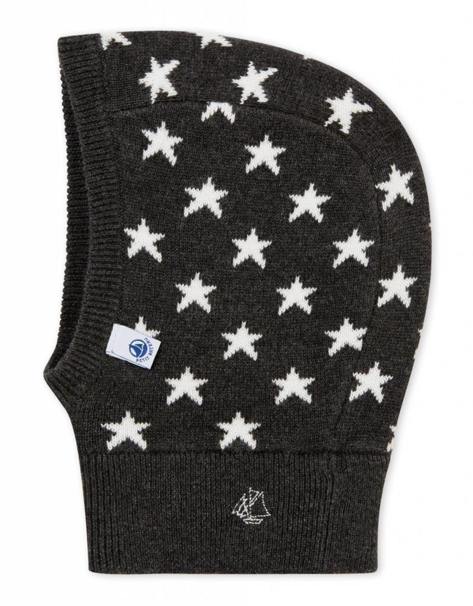 Baby Star hood