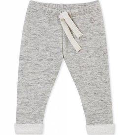 Pantalon en molleton pour bébés