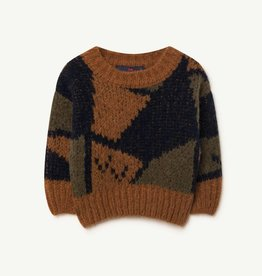 Orchard Arty Bull Sweater