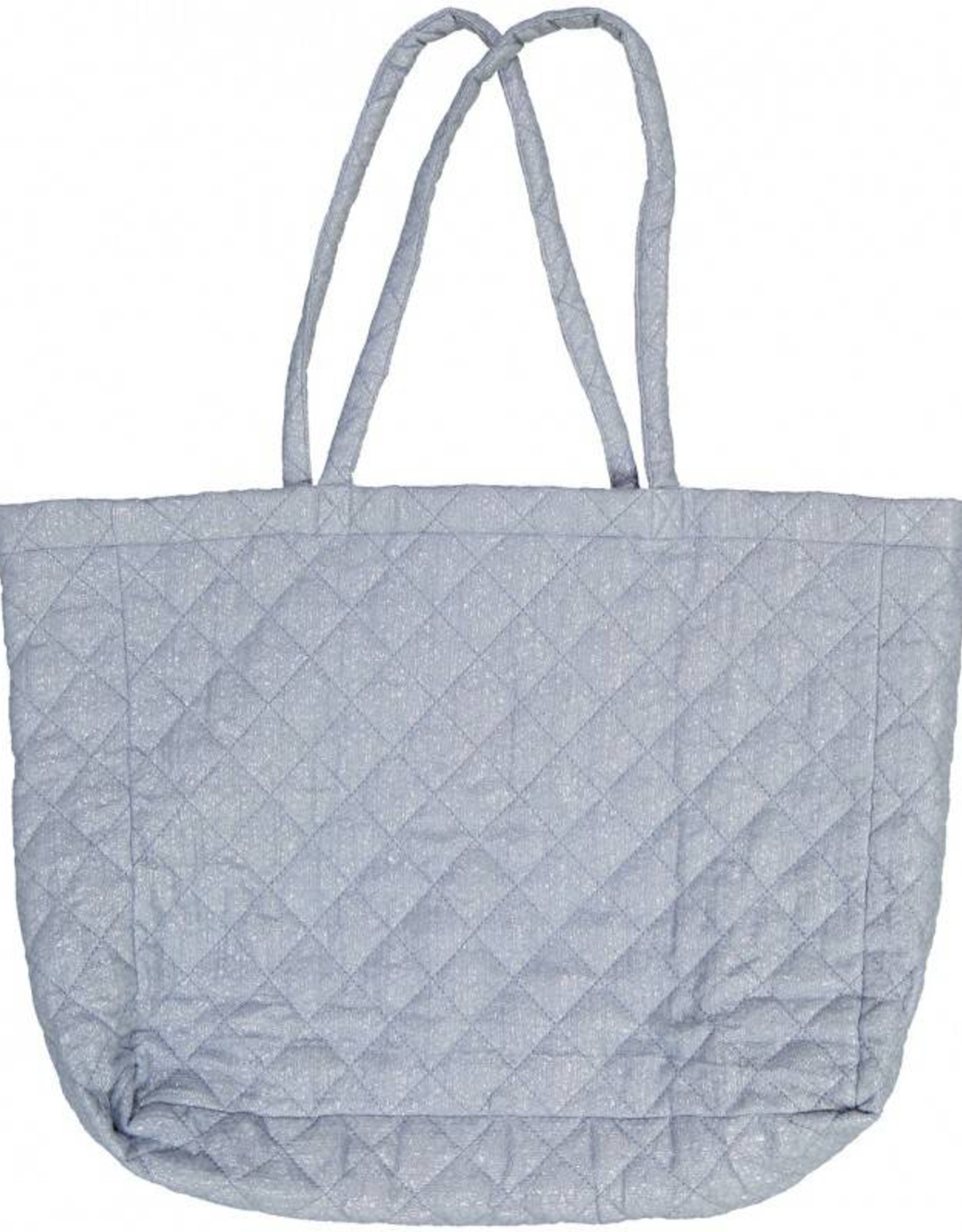 Louis Louise Parlementia bag, silver blue