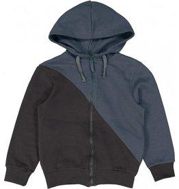 Flash hooded sweatshirt