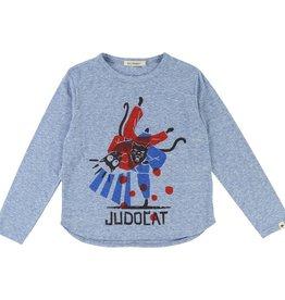 Judocat sweater