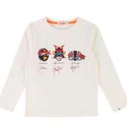 Super heros sweater