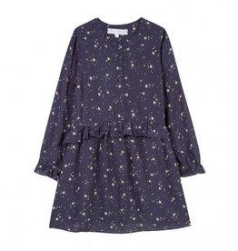 Dress, stars print