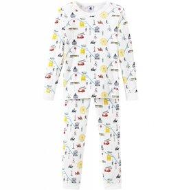"""Pyjama """"Une ballade dans Paris"""""""