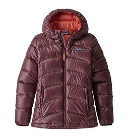 Patagonia Manteau à capuche pour fille