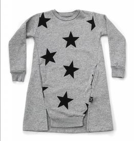 Robe étoiles