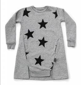 Star a dress