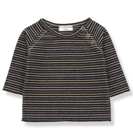 Bitor t-shirt, with stripes