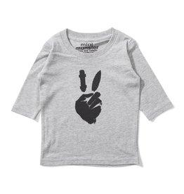 T-shirt Peace pour bébé