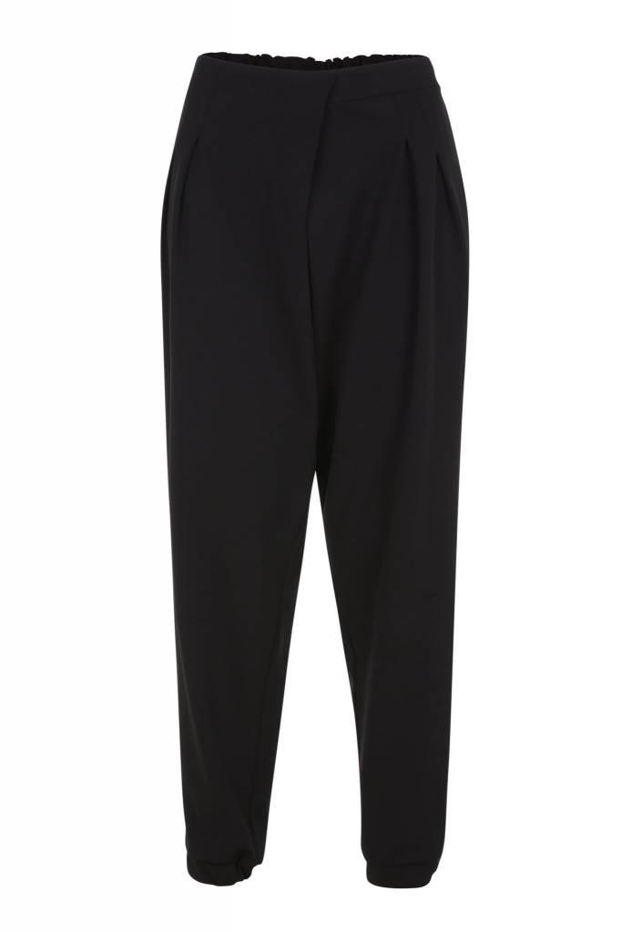 Suzy D Drape Trousers