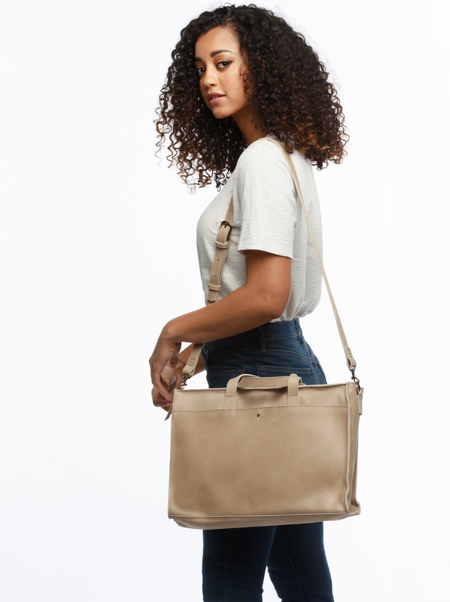 Fashionable Elsabet Work Tote