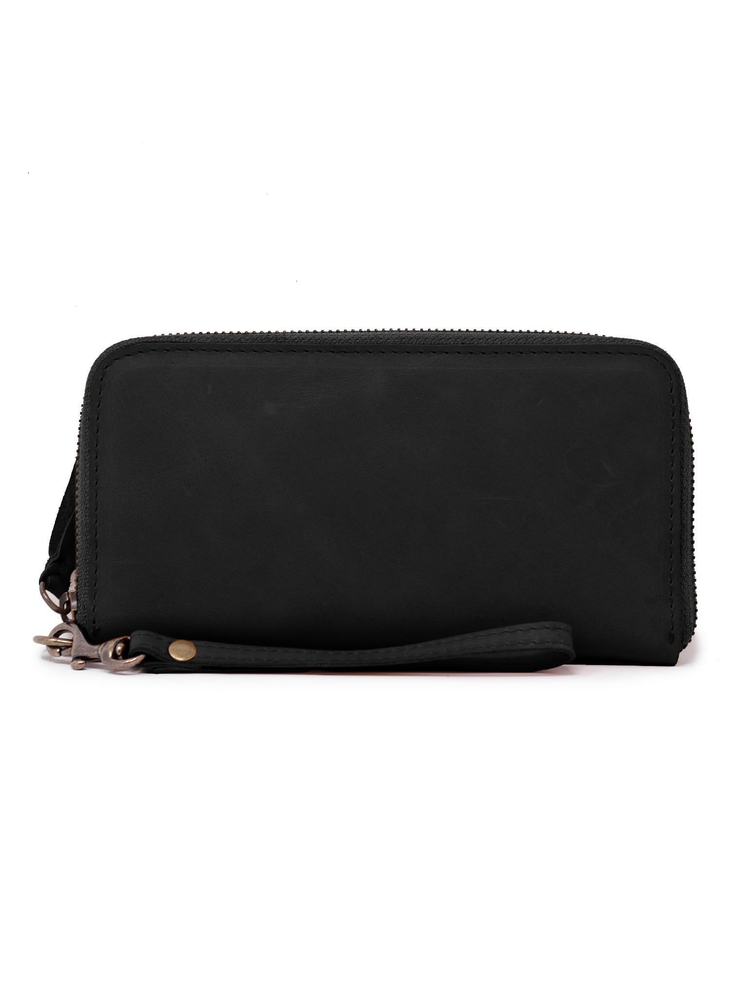 Fashionable Alem Continental Wallet