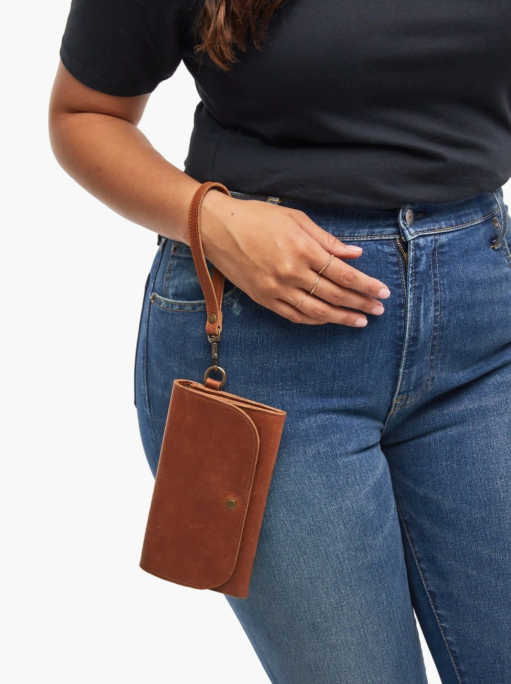 Fashionable Mare Phone Wallet