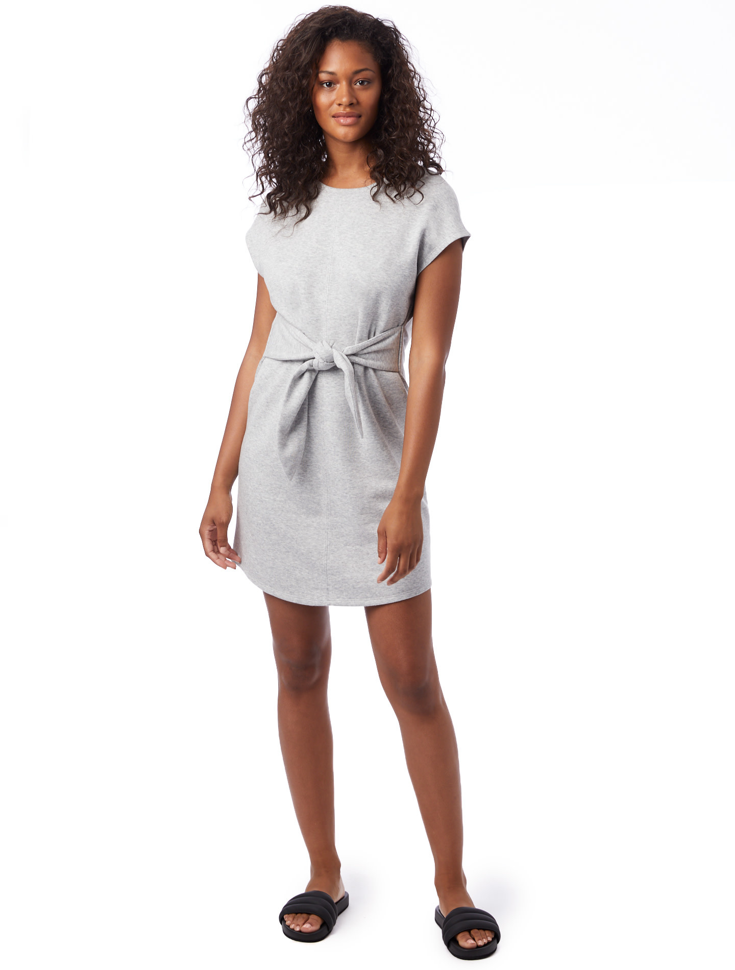 Alternative Ella Modal Dress