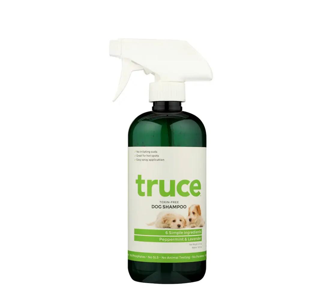 Truce Dog Shampoo