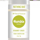 Humble Brands Sensative Skin Bergamont & Ginger