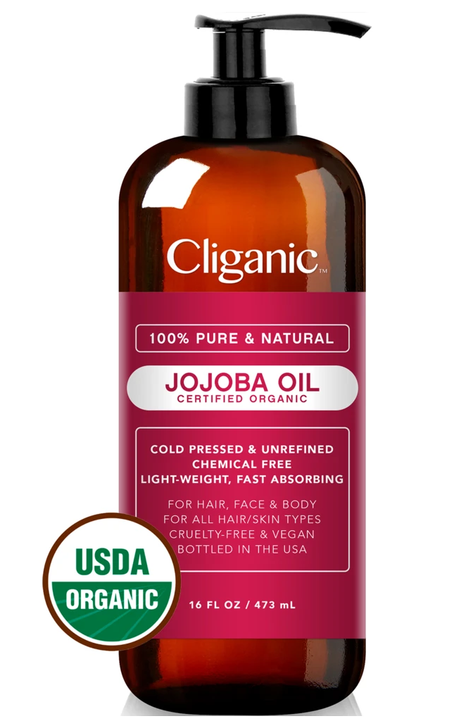 Cliganic Carrier Oils