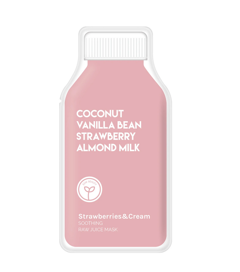 ESW Beauty Strawberries & Cream