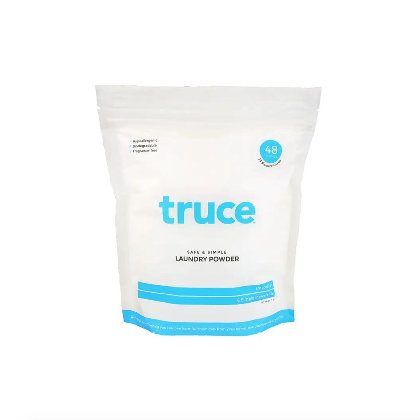Truce Laundry Detergent
