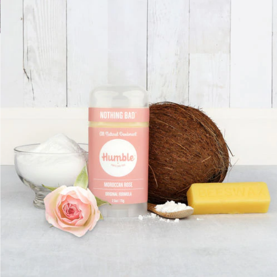 Humble Brands Moroccan Rose