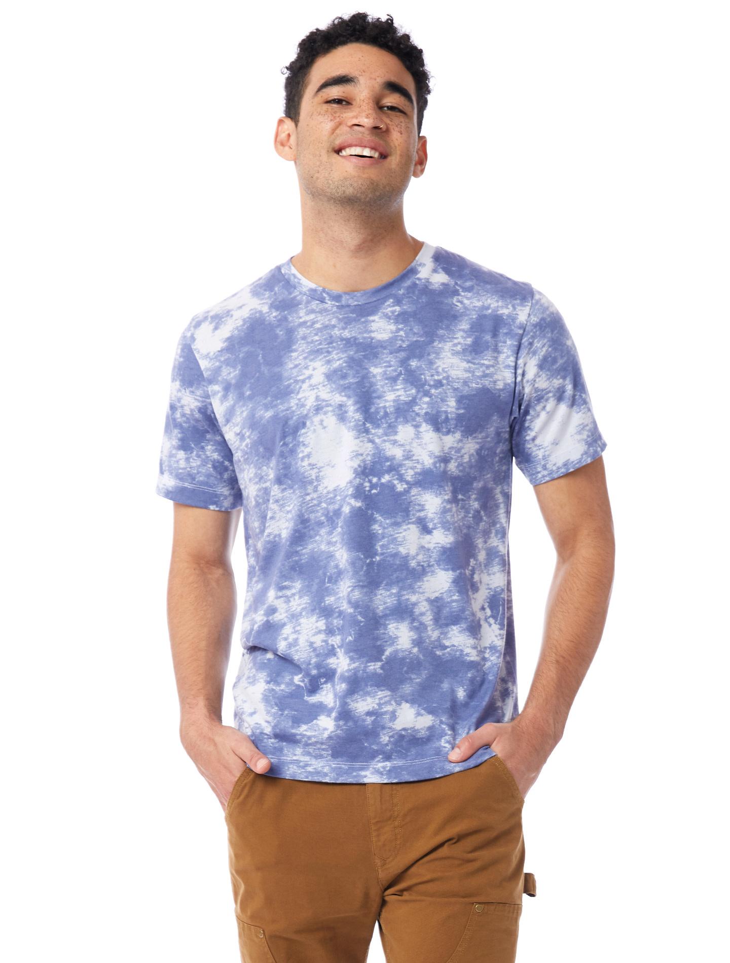 Alternative Go To Tie Dye T-Shirt