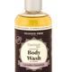 Opulent Blends All Natural Body Wash