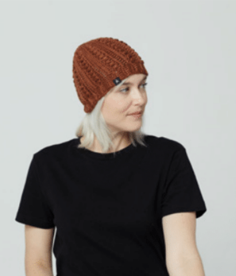 Known Supply Patsy Beanie