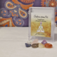 Nature's Artifacts Chakra Balancing Stone Kit