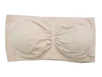 Yahada Bandeaus With Padding