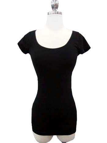Yahada Short Sleeve Top
