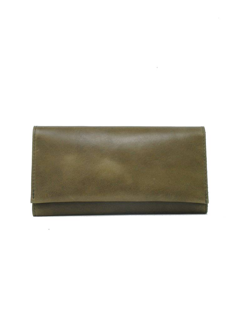 Fashionable Debre Minimal Wallet