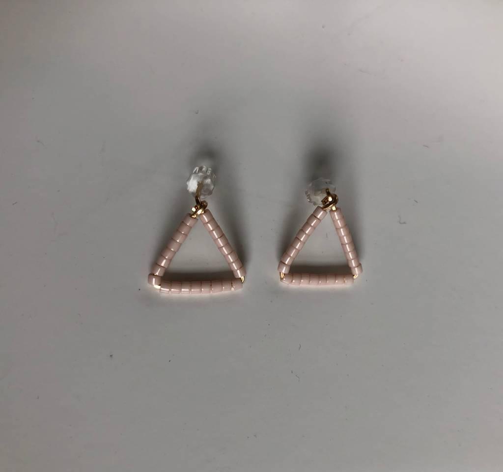 Sarah Briggs Santorini Eris Small Beaded Earring