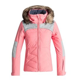 Roxy 2018/19 ROXY Girls Bamba Snow Jacket