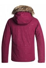 Roxy 2018/19 ROXY Girls American Pie Embossed Snow Jacket