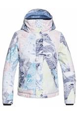 Roxy 2018/19 Roxy Girls Jetty Snow Jacket