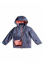 Roxy 2018/19 Roxy Girls Mini Jetty Snow Jacket