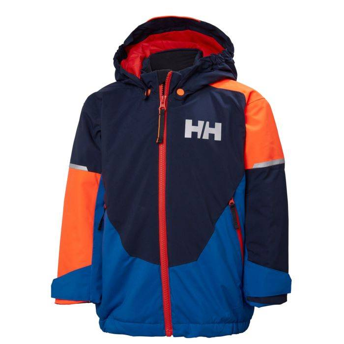 Helly Hansen 2018/19 Helly Hansen Kids' Rider Insulated Ski Jacket