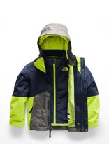 The North Face 2018/19 North Face Toddler Boys' Boundary Tri-Climate Snow Jacket