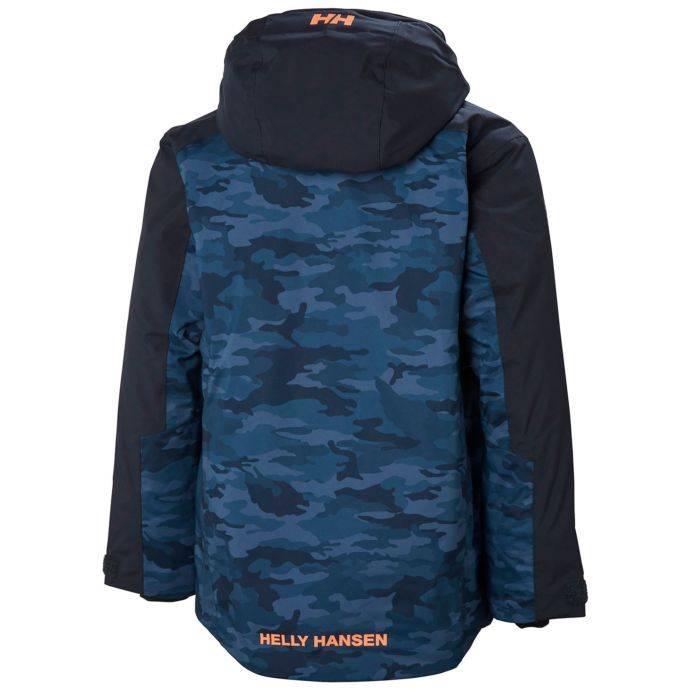 Helly Hansen 2018/19 Helly Hansen Junior Skyhigh Jacket | Canada