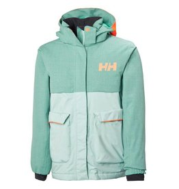 Helly Hansen 2018/19 Helly Hansen Junior Sweet Frost ski Jacket