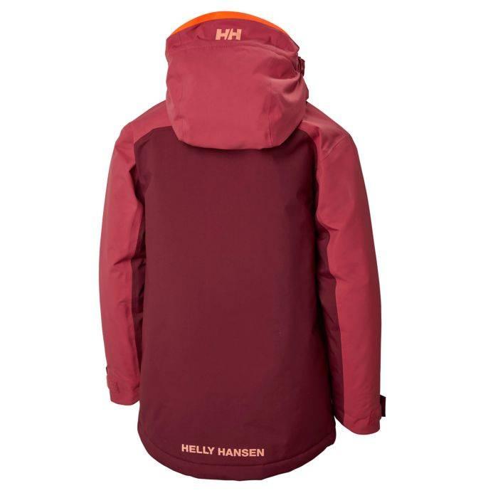 Helly Hansen 2018/19 Helly Hansen Junior Cascade Jacket | Canada