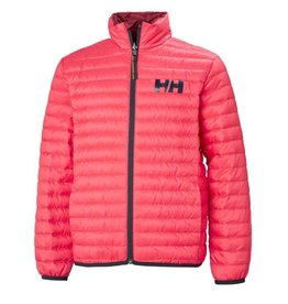 Helly Hansen 2018/19 Helly Hansen Jr Barrier Down Insulator Jacket