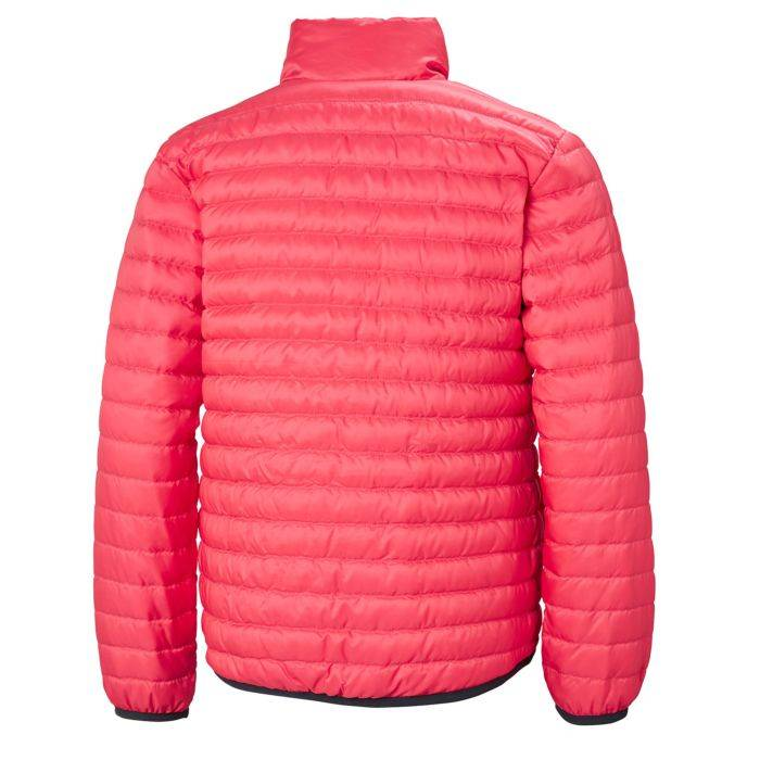 Helly Hansen 2018/19 Helly Hansen Junior Barrier Down Insulator Jacket | Canada
